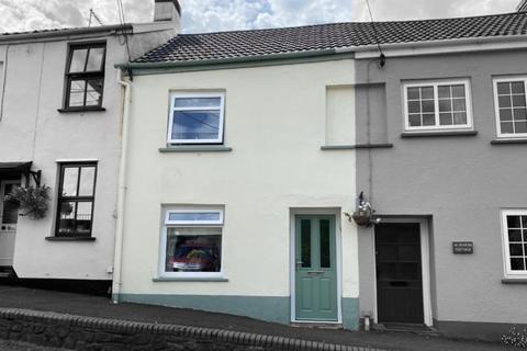 2 bedroom terraced house for sale - Bradiford, Barnstaple