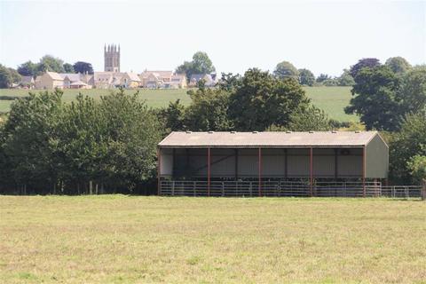 Farm land for sale - Churchill Road, Kingham, Oxfordshire