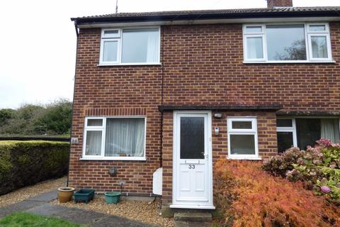 2 bedroom maisonette to rent - Howard Close, Cambridge, Cambridgeshire