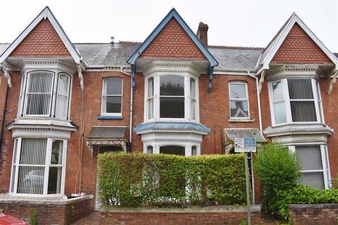 4 bedroom terraced house for sale - Beechwood Road, Uplands