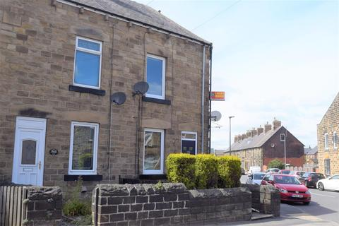 2 bedroom terraced house to rent - Sheffield Road, Birdwell, Barnsley