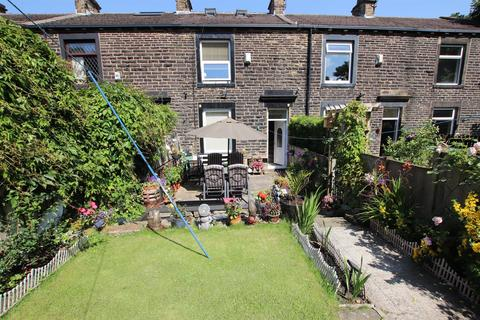 3 bedroom terraced house for sale - Springville Terrace, Bradford