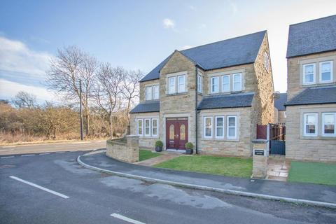 5 bedroom detached house for sale - Hillcrest Mews, Cold Hesledon, Seaham