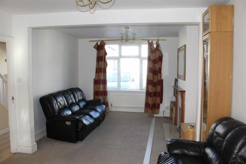 3 bedroom semi-detached house to rent - Cumberland Road, Swindon