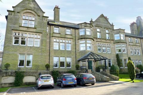 2 bedroom apartment to rent - Chapman Square, Harrogate