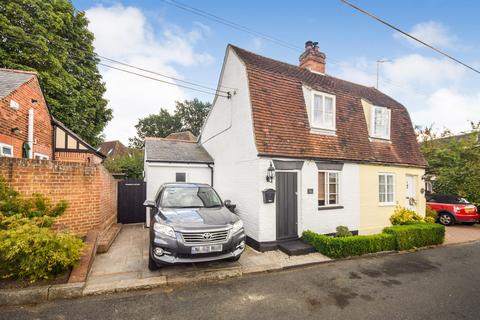 2 bedroom cottage for sale - Arbour Lane, Wickham Bishops