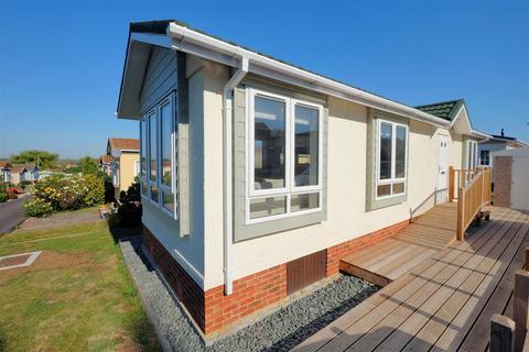 2 bedroom park home for sale - Applegarth Park, Seasalter Lane, Whitstable