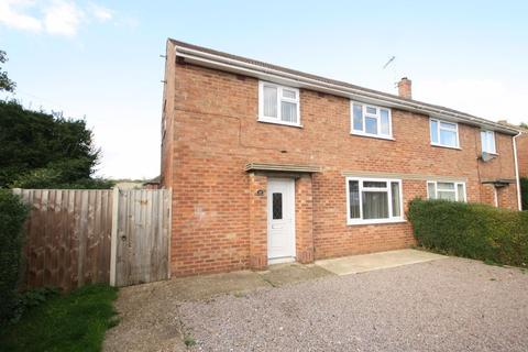 3 bedroom house to rent - MARKETSTEAD ESTATE, KIRTON