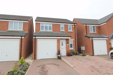 3 bedroom detached house for sale - Almond Close, Lytham St. Annes, Lancashire