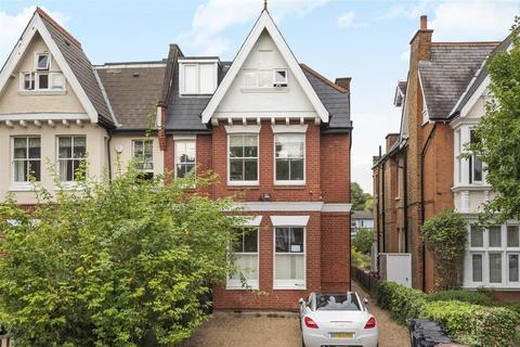 2 bedroom flat for sale - Grove Park Gardens, London, W4