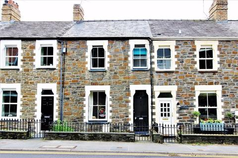 3 bedroom terraced house for sale - Penglais Road, Abersytwyth