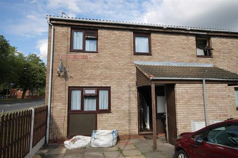 2 bedroom terraced house for sale - North Street, Walsall