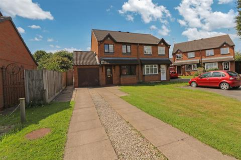 3 bedroom semi-detached house for sale - Glenmore Drive, Coventry