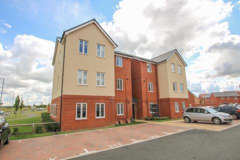 2 bedroom flat for sale - Elton Close, Aylesbury