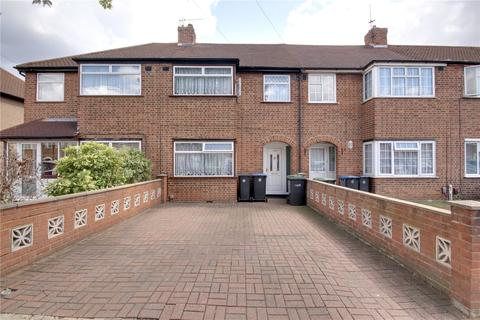 3 bedroom terraced house for sale - Alma Road, Enfield, EN3