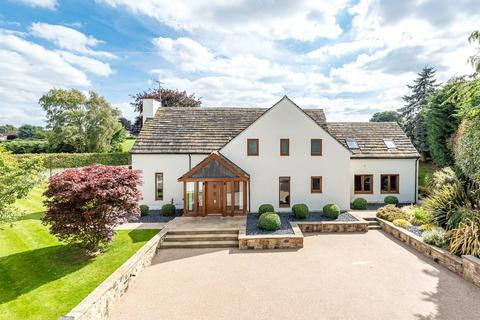4 bedroom detached house for sale - North Gate Lane, Linton, LS22