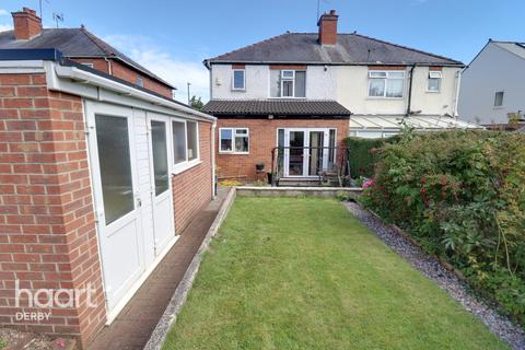 3 bedroom semi-detached house for sale - Valley Road, Littleover