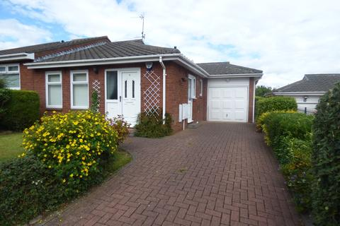 2 bedroom bungalow for sale - Eastcombe Close, The Cotswolds, Boldon Colliery, Tyne and Wear, NE35 9HB