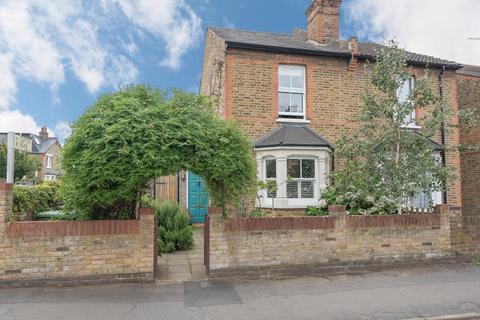 3 bedroom semi-detached house for sale - Elm Road, Kingston upon Thames KT2