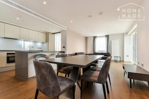 3 bedroom flat to rent - Elephant Central, Elephant and Castle, SE17