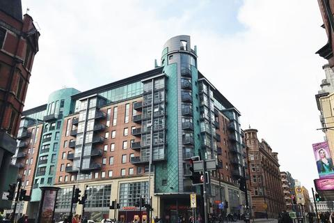 1 bedroom apartment to rent - 51 Whitworth Street West, Manchester, M1