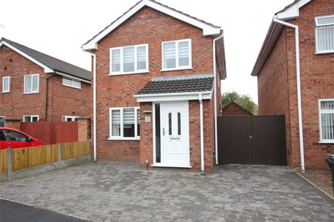 3 bedroom detached house for sale - Aled Way, Saltney, Chester, CH4