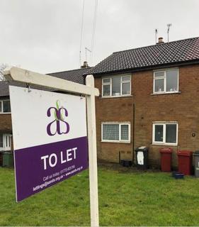 1 bedroom apartment to rent - Chestnut Court, Pinxton
