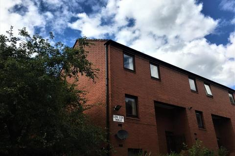 3 bedroom flat for sale - Len Cox Walk, Manchester, Manchester, M4 5LA