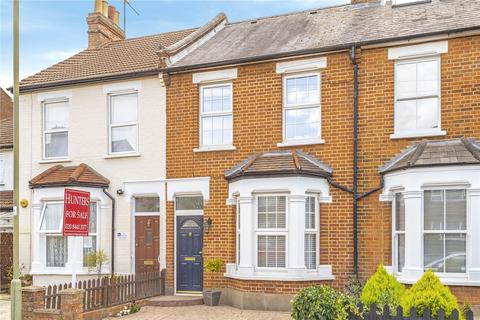 2 bedroom terraced house for sale - Margaret Road, Barnet, EN4