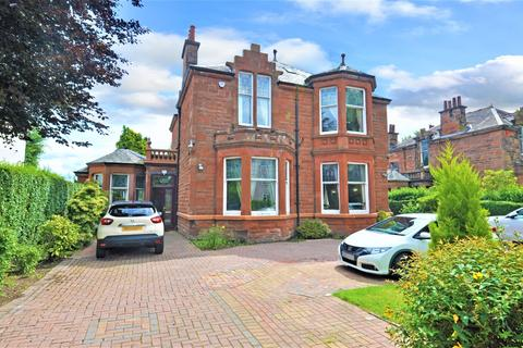 5 bedroom detached villa for sale - 9 Beech Avenue, Dumbreck