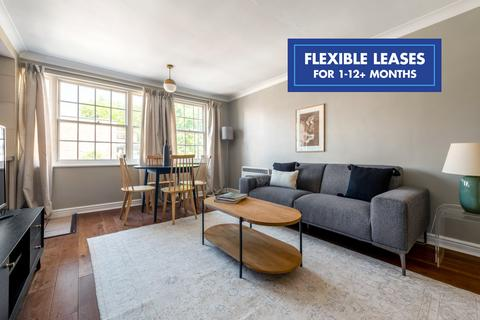 1 bedroom flat - Moscow Road, Bayswater, London W2