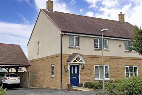 4 bedroom semi-detached house for sale - Damara Way, Ashford, Kent