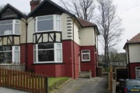 3 bedroom semi-detached house to rent - ROXHOLME TERRACE LEEDS LS7 4JH
