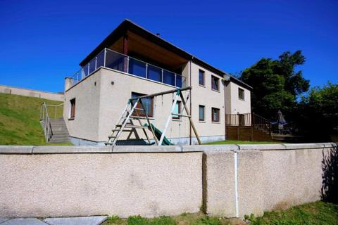 4 bedroom detached house for sale - Tigh Na Drochaide, South Argo Terrace, Golspie KW10 6RX
