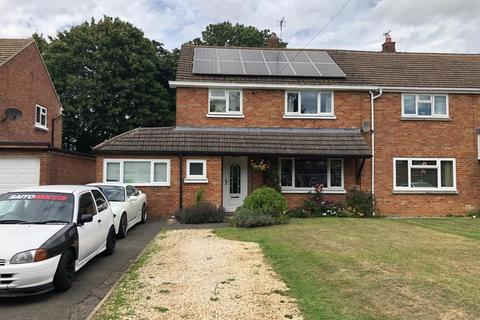 4 bedroom semi-detached house for sale - Caversfield, Bicester, Oxfordshire, OX27