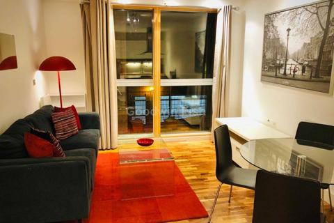 1 bedroom apartment to rent - Hacienda, Whitworth Street West, Southern Gateway