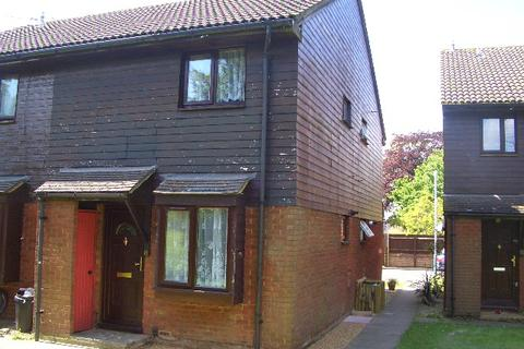 1 bedroom cluster house to rent - Philpots Close, West Drayton