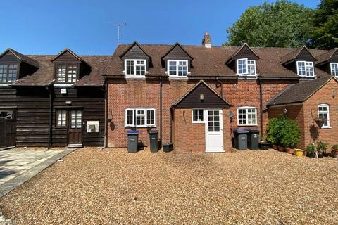 2 bedroom terraced house to rent - High Trees, Cadley, Marlborough, Wiltshire, SN8