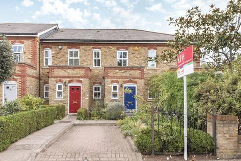 2 bedroom terraced house for sale - Stainton Road, Catford