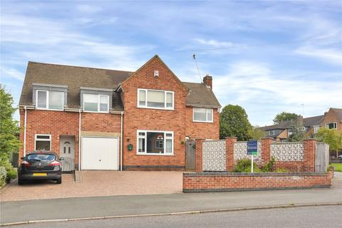 5 bedroom detached house - Valley Road, Loughborough, Leicestershire