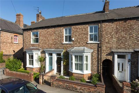 4 bedroom terraced house for sale - Heslington Lane, York, North Yorkshire, YO10