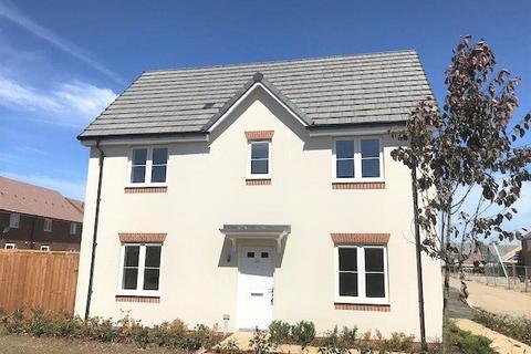 3 bedroom detached house to rent - Rome Avenue, Aylesbury, HP21