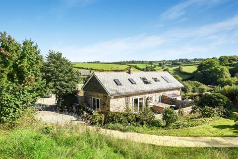 5 bedroom detached house for sale - Lower Loxhore, Barnstaple