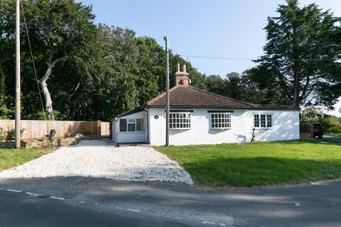 4 bedroom detached bungalow for sale - Bolton Lane, Wilberfoss, York, North Yorkshire, YO41 5NZ