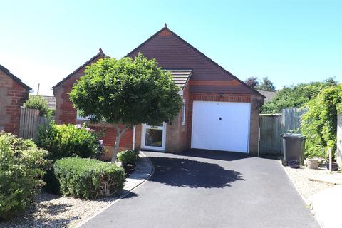 2 bedroom detached bungalow for sale - Moorland Rise, South Molton