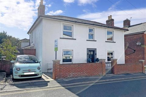 4 bedroom detached house for sale - Landguard Road, Shanklin, Isle of Wight