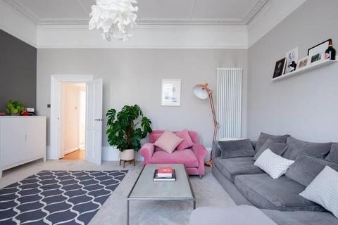 1 bedroom apartment to rent - Medina Villas, Hove, BN3