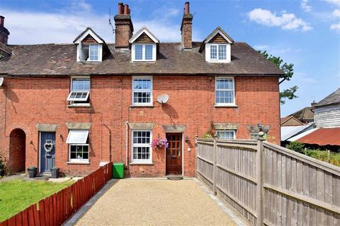 3 bedroom terraced house - Camden Terrace, Sissinghurst, Cranbrook, Kent