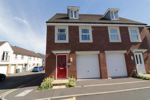 3 bedroom semi-detached house for sale - Normandy Drive, Yate, Bristol, BS37 4FH