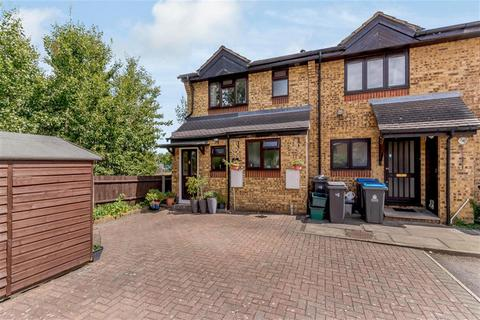 3 bedroom end of terrace house for sale - Cheltenham Close, New Malden , KT3